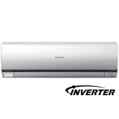 Кондиционер Panasonic Flagship Inverter CS/CU-HE12NKD